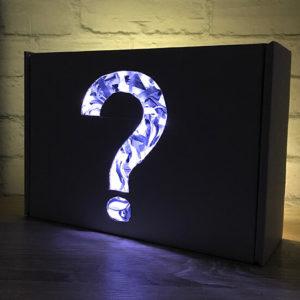 Star Wars Mystery Box