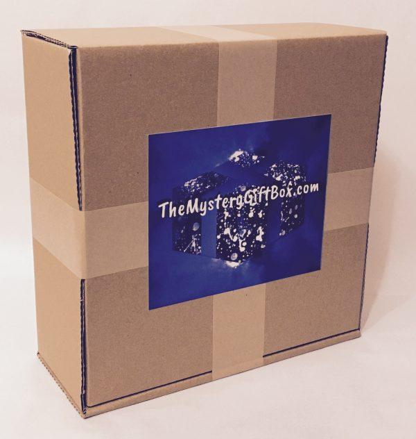 Mystery Box example