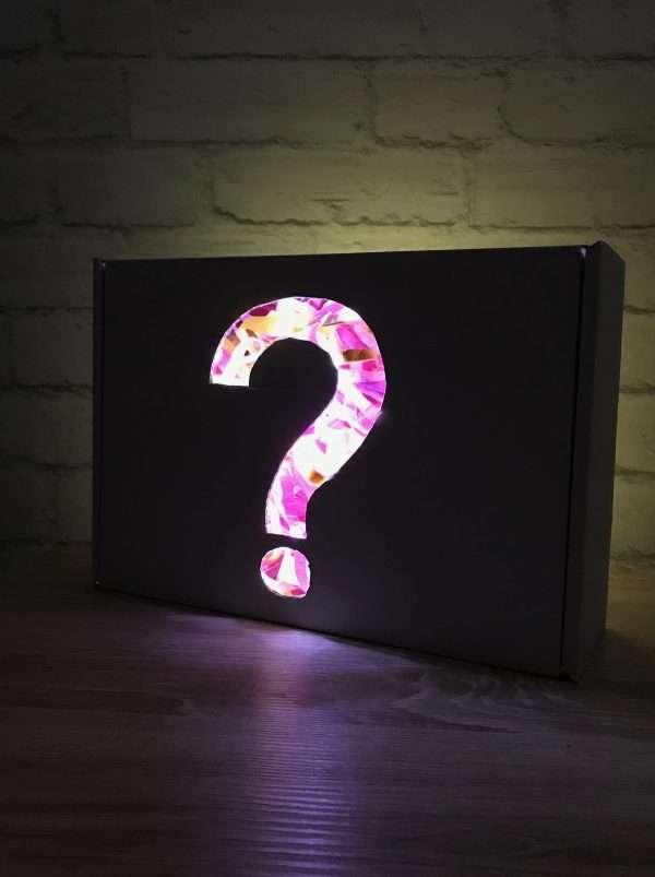 Pamper Mystery Gift Box For Her - Pamper Gifts, Pamper Treats - Pamper Hamper