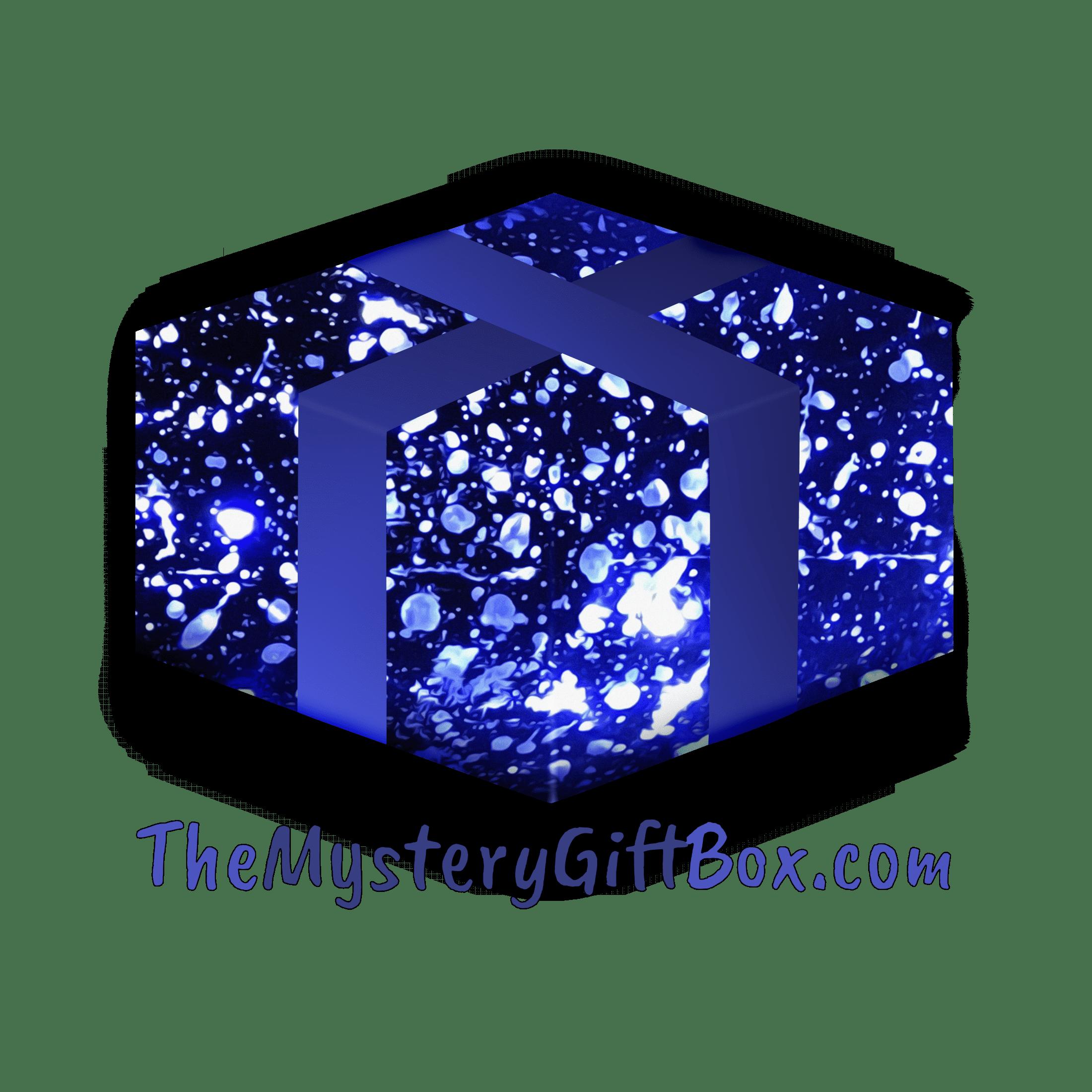 Mystery Gift Box Logo