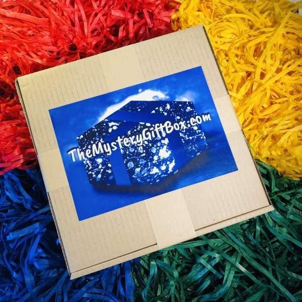 Harry Potter Mystery Gift Box
