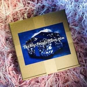 Llama Mystery Gift Box