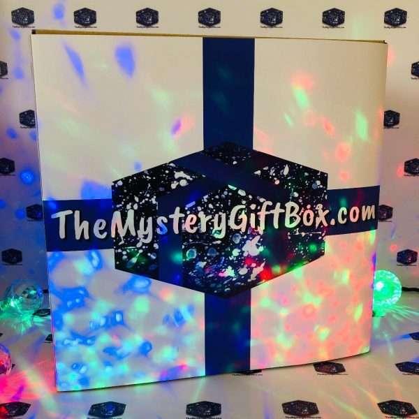 Mystery Gift Box Thumbnail